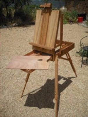 Workshops canvases