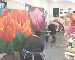 Arts Creative Hub