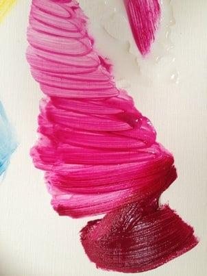 Beginners why use acrylic gloss medium