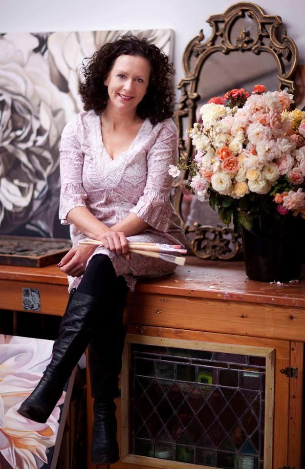 Jacqueline Coates Arts Creative Hub