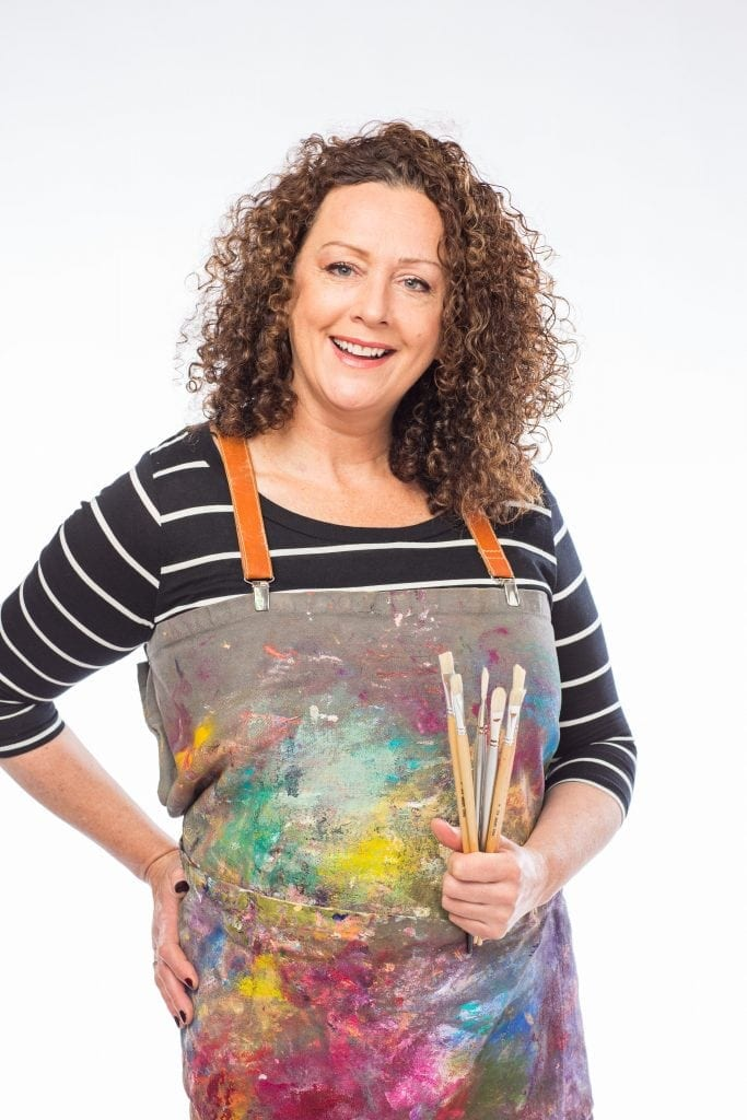 Jacqueline Coates