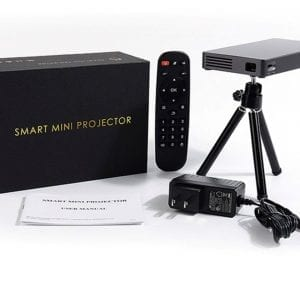 Blooms Smart Mini Projector